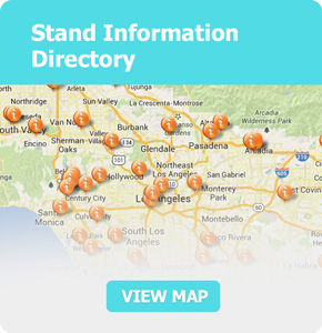 View Stand Information Directory Map